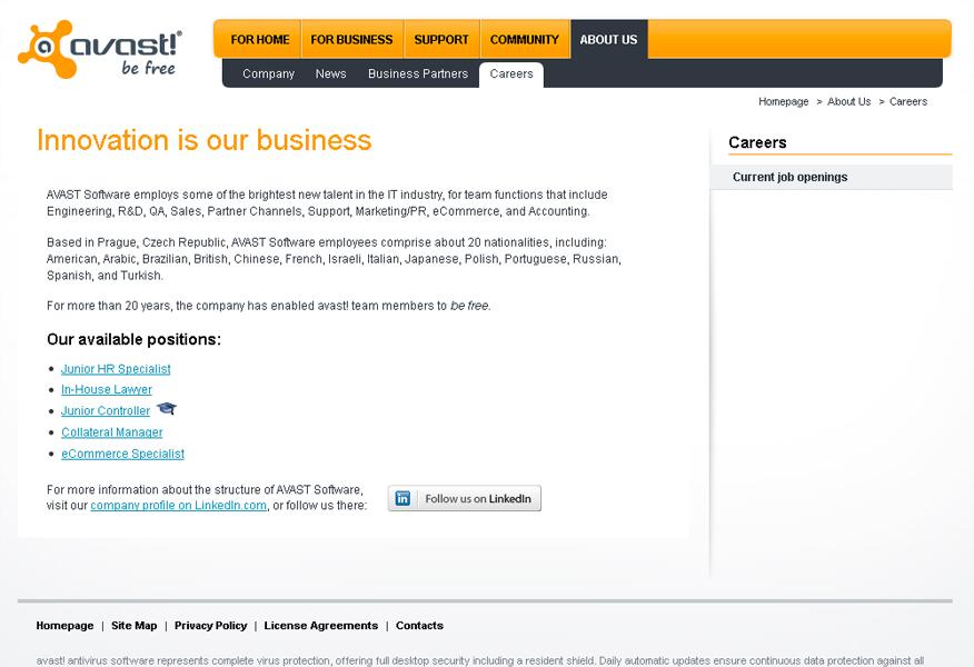 avast business partner login